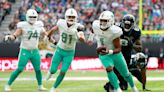 As NFL trade deadline looms, Dolphins say Tua is 'our QB'