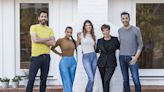 Kris Jenner, Kim Kardashian, and Kendall Jenner Team Up With Drew and Jonathan Scott on an Epic Yard Makeover