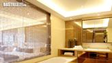 網民呻新樓廁所透明玻璃難接受 批評似情趣酒店難邀訪客 | 社會事