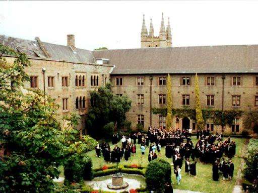 澳外交部加緊審查 孔子學院數月內或被關閉