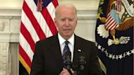 President Biden to deliver voting rights speech as Congress returns from recess