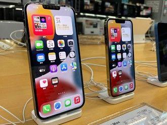 iPhone 13 炒價直擊:今年都是開紅盤 - DCFever.com