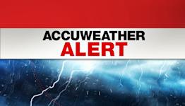 AccuWeather Alert: Late Thunderstorm