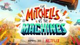 Netflix's 'Mitchells vs. The Machines' Cast List – See Who Voices Each Character!