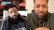 "DJ Khaled Talks ""Special"" Chemistry With Drake, New Album & How Justin Bieber's ""Popstar"" Cameo Came Together | Billboard News"