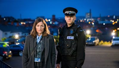 'Line Of Duty' series 6 episode 5 recap: Jo Davidson's past revealed and a nerve-shredding Mexican standoff