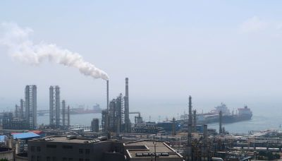 Analysis-China crackdown could knock crude oil import growth to 20-year low