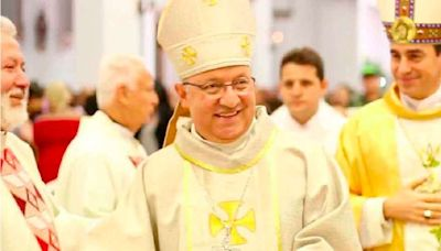 Papa Francisco nombra un obispo para Colombia