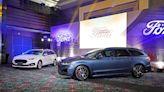109.9萬起入主,台灣唯一進口中大型房車油電、柴油雙動力跑旅Ford Mondeo Wagon正式上市