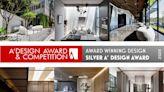 2020義大利 A'Design Award 獲獎者公布!銀獎上篇