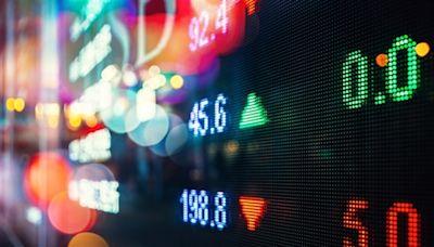 《歐洲股巿》英德股市各升不足0.1% 法國股市升0.5%