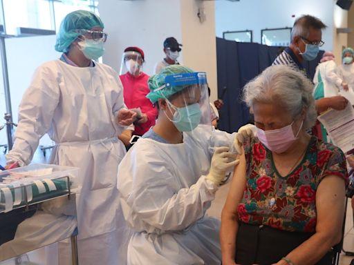 台灣疫情|單日增132宗本土確診 添8宗死亡個案