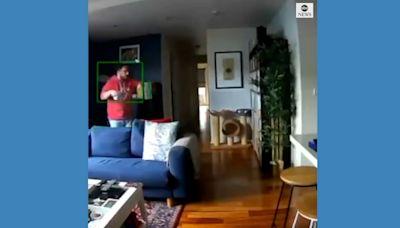 Earthquake rocks home in Melbourne