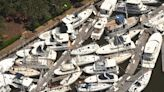 Lawsuit: Southport Marina trying to blame boat owners for Hurricane Isaias damage
