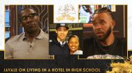 JaVale McGee's mom lived in a hotel to send him to private school I Club Shay Shay