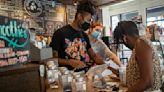 Across Atlanta, response is mixed to mayor's order mandating masks again