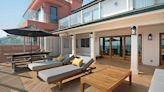 Leonardo DiCaprio lists Malibu beach house for $10M