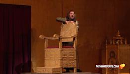The Met Live In HD: Boris Gudunov