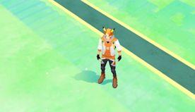 Pokémon, Stay