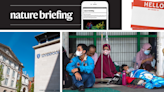Daily briefing: Why the Delta variant spreads so fast