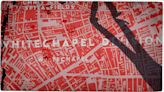 Walking in Jack the Ripper's Blood-Soaked Footprints