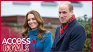 Kate Middleton And Prince William Hit Instagram Milestone With 13 Million Followers