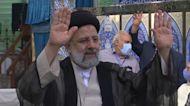Ebrahim Raisi has won the Iranian presidential election