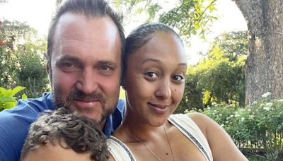Tamera Mowry-Housley Says 'Perfection Doesn't Exist' When It Comes to Parenting