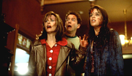 Scream's Jamie Kennedy rules out a return as Randy Meeks in the fifth movie