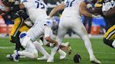 Niyo: Lions make a 'mess' of their upset bid in Lambeau