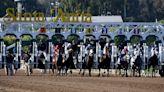 Baffert rallies for return of live racing at Santa Anita