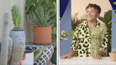 Plant Kween Has a Lot to Say About These Celebrities' Plants