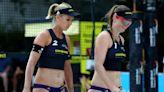 German beach volleyball stars boycott Qatar over bikini issue