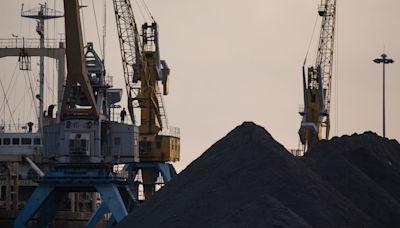 中國煤價創新高 A股煤炭板塊暴漲70%