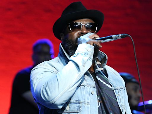 Black Thought Recalls Watching Kanye Break Out Using 'Almost That Same Blueprint' as J Dilla