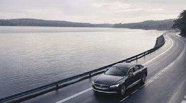 239 萬起劃分三大車型 小改款 Volvo S90 發表