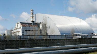 車諾比核電廠中子數量上升 廢料悶燒增加爆炸可能