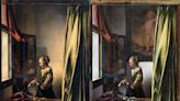 隱藏的邱比特 解開荷蘭畫家維梅爾的畫中畫之謎   DQ 地球圖輯隊