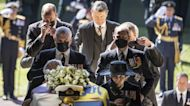 Prince Philip Laid to Rest, Royal Family Honors His Legacy
