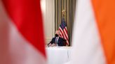 Biden to host leaders of Australia, Japan, India Sept. 24 - White House