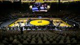 Iowa to become first Power Five school to add women's wrestling program