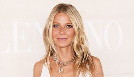 Gwyneth Paltrow & Mini-Me Daughter Apple, 15, Pose In Photo As She Celebrates 47th Birthday