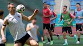 歐國盃●賽前軍情|威爾斯瑞士「夫添」交鋒 俄羅斯有球員確診退隊 | 蘋果日報