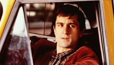 Movies on TV this week: 'Taxi Driver' on Showtime and more