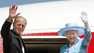European royal family tree: How Prince Philip and the Queen are related