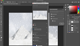 Artists can bake verification into their NFTs using Photoshop