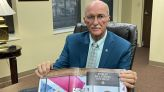 Hamilton Co. Sheriff's Office releases History Book - WDEF