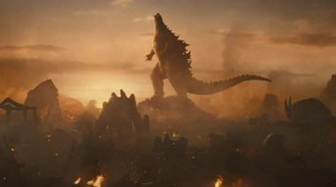 New HBO Max trailer reveals first look at Godzilla vs. Kong and Space Jam 2