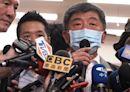 韓打「賽諾菲」疫苗死亡!陳時中澄清:台灣進口批號不同
