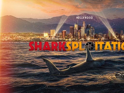 Doc 'Sharksploitation' Delves into the Sub-Genre Spawned by Steven Spielberg's 'Jaws' (EXCLUSIVE)